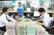 Ingresos del presupuesto estatal de Vietnam alcanzan 64,5 por ciento del plan hasta septiembre
