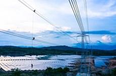 Entra en operación proyecto de energía en provincia vietnamita de Ninh Thuan
