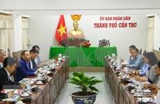 Agencia de Corea del Sur aspira a construir ciudad inteligente en Vietnam