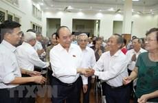 Vietnam logra superavít comercial de 17 mil millones de dólares por primera vez, según primer ministro
