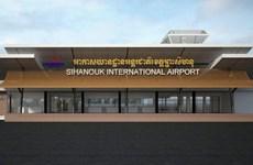 Camboya completa la ampliación del aeropuerto internacional de Sihanouk