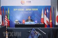 Vietnam preside el XXXV Foro ASEAN-Japón
