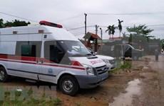 Gobierno de Vietnam exige centrarse en la búsqueda y rescate de víctimas de deslizamientos de tierra