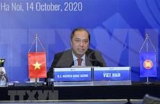 Efectúan IV Reunión del Grupo de Trabajo sobre Respuesta a Emergencias de Salud Pública de ASEAN