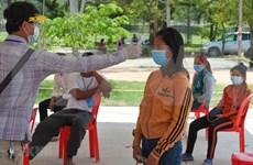 Universidades en Camboya reanudan sus actividades