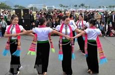 """Efectuarán en Yen Bai un masivo espectáculo de danza folclórica """"Xoe"""""""