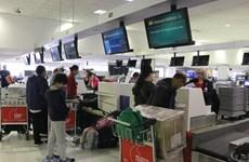 Vietnam trae de vuelta a cerca de 270 ciudadanos desde Australia