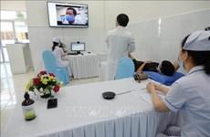 Vietnam establece conjunto de criterios para clínicas seguras contra COVID-19