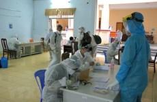 Vietnam reporta otros dos casos importados de COVID-19