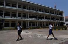 UE proporcionará 2,4 millones de dólares para reapertura de escuelas en Camboya