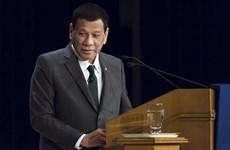 Filipinas planea vacunar a toda la población contra el COVID-19