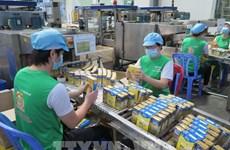 Primera marca de lácteos de Vietnam entra en Walmart
