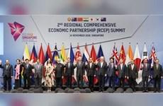 Países integrantes de RCEP llaman a la India a reincorporarse a las negociaciones