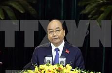 Exhortan a desarrollar Ciudad Ho Chi Minh como urbe inteligente a escala internacional