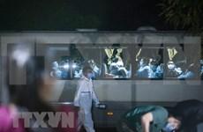 Vietnam amanece otra jornada sin nuevos casos del COVID-19