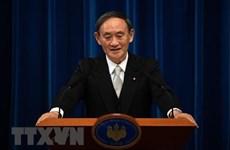 Japón anuncia agenda de visita del premier Suga Yoshihide a Vietnam