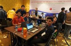 Lanzan en Vietnam concurso de estudiantes de la ASEAN sobre seguridad de la información 2020