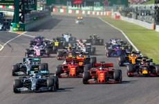 Fórmula Uno: Cancelan carrera en Vietnam debido a COVID-19