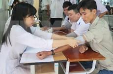 Lanzan en Vietnam mes de acción para combatir el exceso de colesterol
