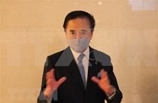 Visita oficial del primer ministro japonés Yoshihide Suga a Vietnam será un viaje histórico