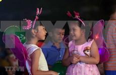 Buscan en Vietnam mejorar calidad de servicios de cuidado infantil