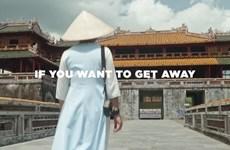 Difunden imagen de Vietnam en canal televisivo estadounidense CNN
