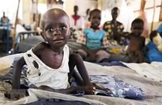 Llama Vietnam a apoyo internacional a Sudán del Sur