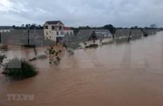 Apoya Estados Unidos respuesta de Vietnam a desastres naturales