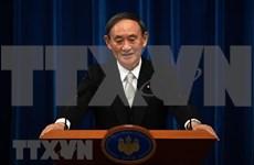 Inicia primer ministro japonés visita oficial a Vietnam