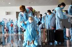Vietnam trae de vuelta a 340 ciudadanos desde Noruega