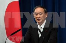 Primer ministro japonés partió de Tokio rumbo a Hanoi para realizar visita oficial a Vietnam