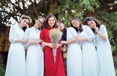 Maestra destacada de Vinh Phuc gana beca Fulbright TEA de Estados Unidos
