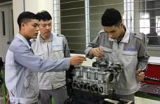 Empeñada provincia vietnamita de Bac Giang en elevar calidad de recursos humanos