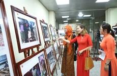 Inaugurarán exposición sobre la belleza de naciones y pueblos de la ASEAN en provincia vietnamita