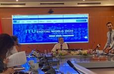 Celebrarán en Vietnam Exhibición Mundial Digital 2020