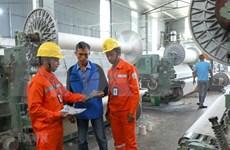 Empresa eléctrica de Vietnam trabaja por completar proyectos de energía clave en 2020