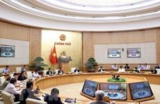 Premier insta a mayores esfuerzos para apoyar a las personas afectadas por inundaciones