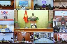 Premier insta a controlar la salud de las personas que ingresan a Vietnam