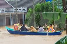 Busca Vietnam medidas para ayudar a población superar consecuencias de desastres naturales