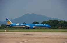 Vietnam Airlines aumentará vuelos en rutas domésticas