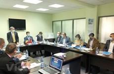 Vietnam y Rumania impulsan cooperación económica e intercambio cultural