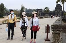 Camboya espera recibir turistas internacionales a partir de 2021