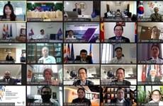 ASEAN emite directrices sobre la protección social ante desastres naturales