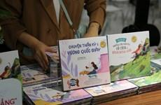 Publican en Vietnam primer cómic de hadas sobre igualdad de género