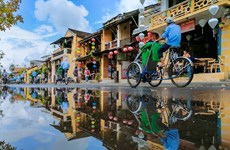 Vietnam entre los 10 mejores destinos turísticos del mundo