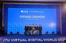 Vietnam reitera compromiso de trabajar por construir un mundo digital de paz y prosperidad