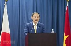 Destaca premier nipón relaciones de cooperación entre ASEAN y Japón