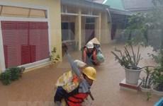 Centro de la ASEAN apoya a provincias vietnamitas afectadas por inundaciones