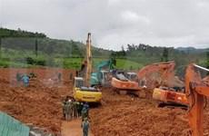 Misión diplomática estadounidense expresa condolencias a Vietnam por pérdidas causadas por inundaciones