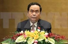 Aprecian votantes en Vietnam el papel del Partido y el Estado en lucha contra COVID-19